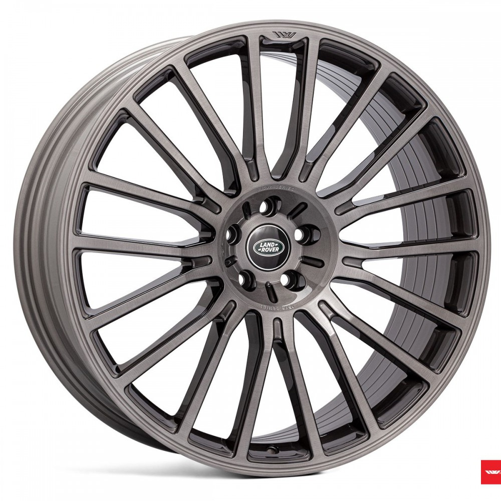 IW Automotive	ISVR1 carbon grey brushed
