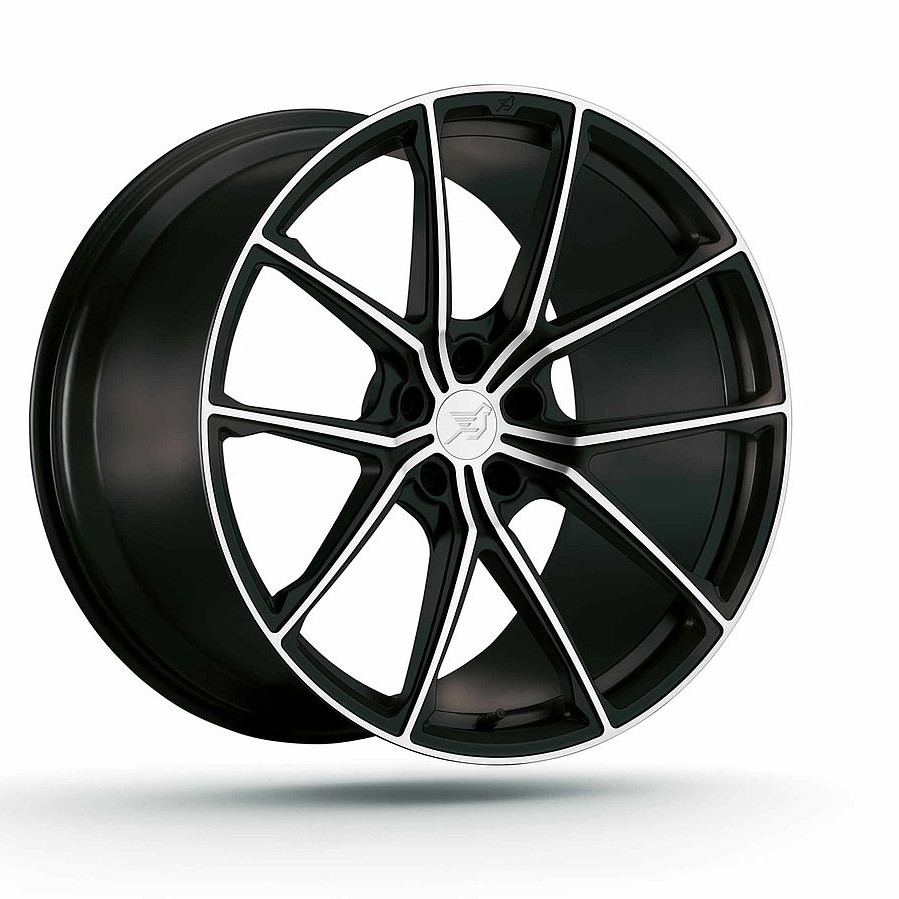 Hamann Vision forged