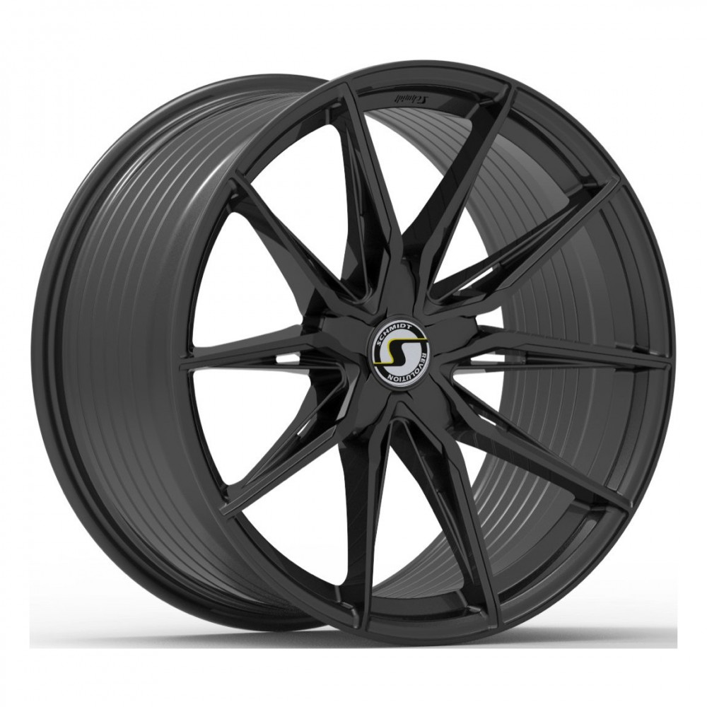 Schmidt TwentyOne gloss black