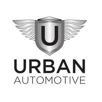 Urban automotive logo