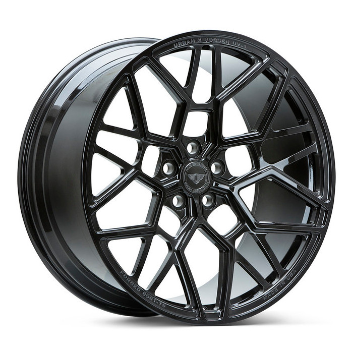Urban UV1 gloss black