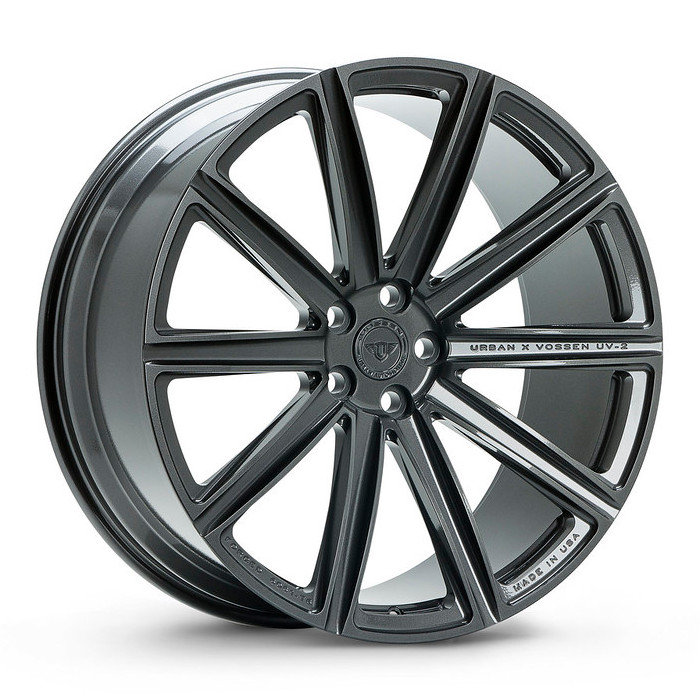 Urban UV2 anthracite