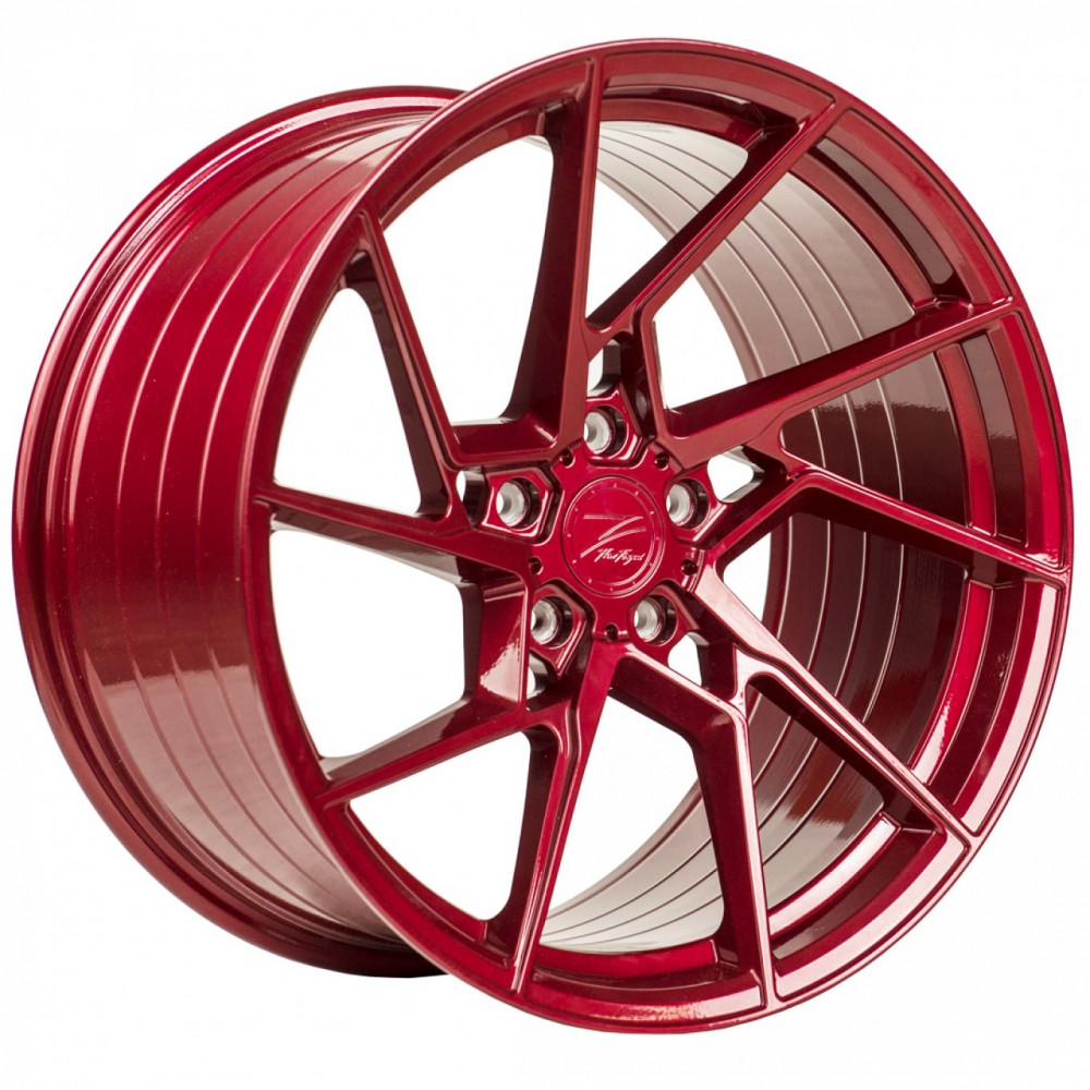 Z-performance ZP3.1 FlowForged blood red
