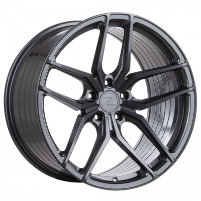 Z-performance ZP2.1 FlowForged gloss metal