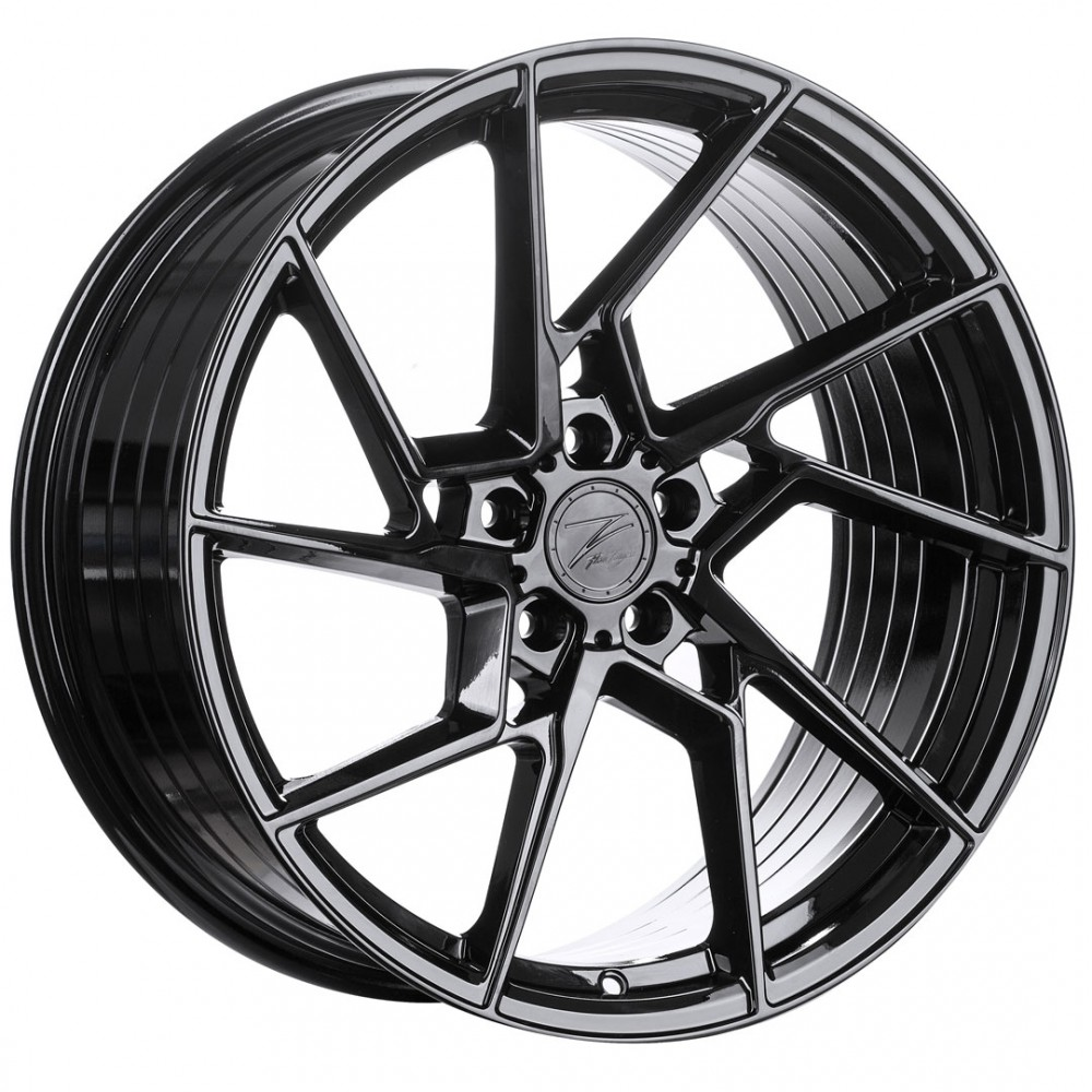 Z-performance ZP3.1 FlowForged gloss black