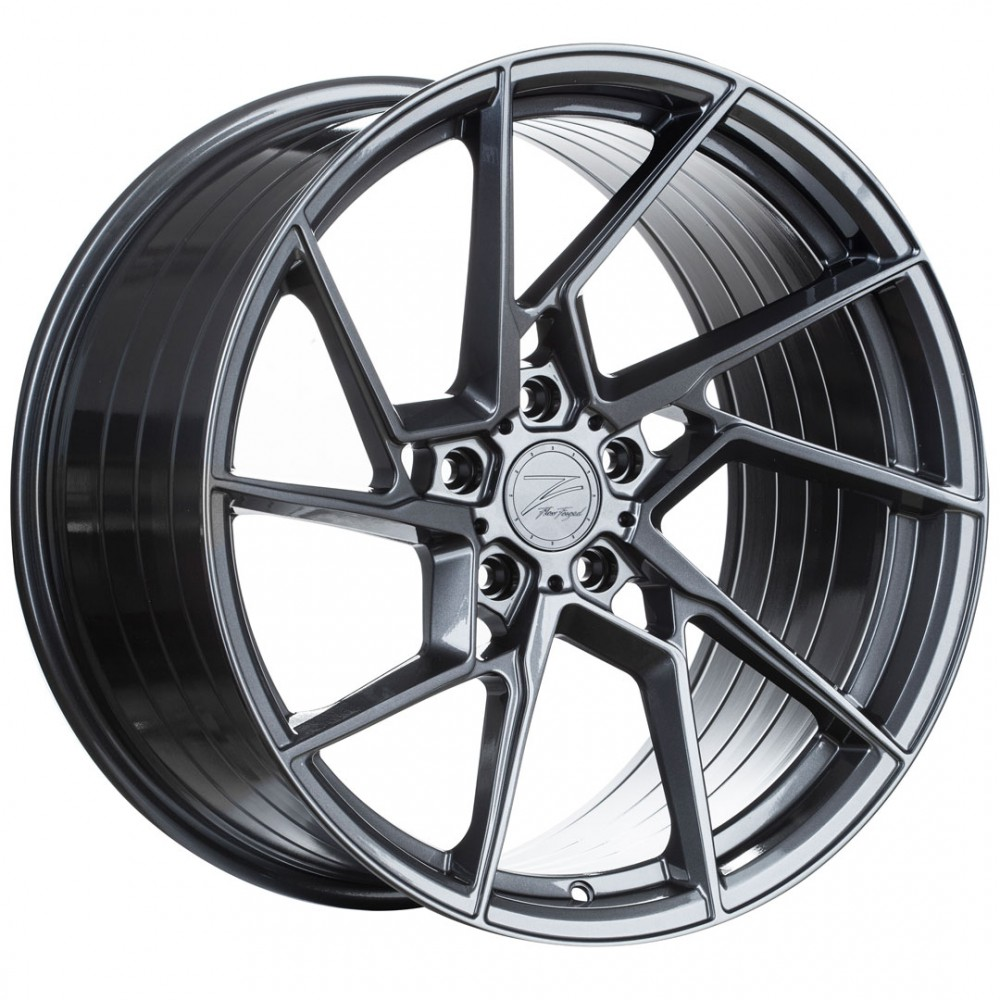 Z-performance ZP3.1 FlowForged gloss metal