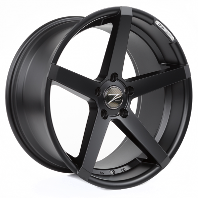 Z-performance ZP.06 matte black