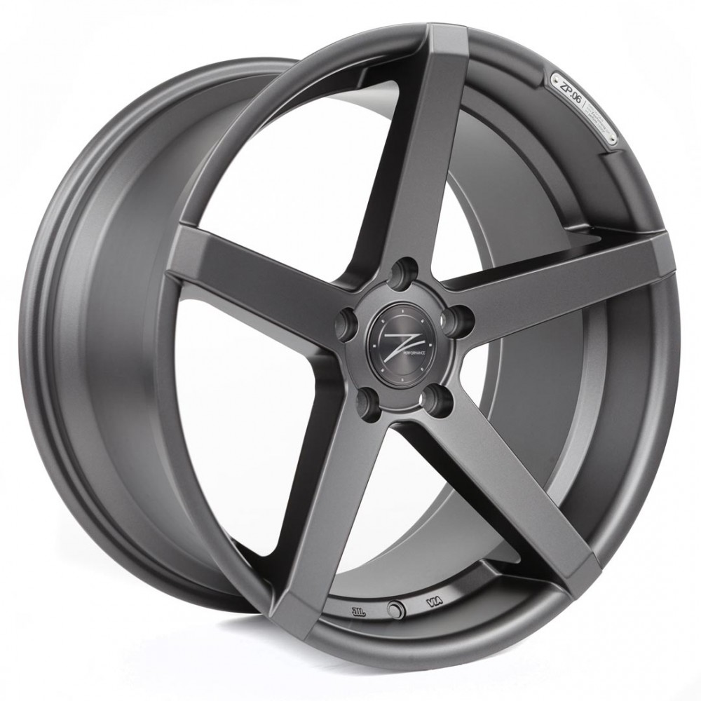Z-performance ZP.06 gunmetal