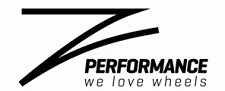 Z-Performance logo